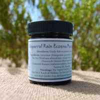 1.7 OZ. Eczema/Psoriasis Salve infused with Tamanu