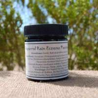 1.7 OZ. Eczema/Psoriasis Salve infused with Blend #1